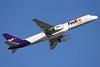 N977FD   Boeing 757-236(SF)   FedEx Express