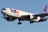 N110FE   Boeing 767-3S2F/ER   FedEx Express