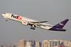 N843FD | Boeing 777-FHT | FedEx Express