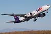 N892FD | Boeing 777-FS2 | FedEx Express