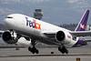 N863FD | Boeing 777-FS2 | FedEx Express