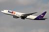 N856FD | Boeing 777-FS2 | FedEx Express