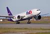 N859FD | Boeing 777-FS2 | FedEx Express