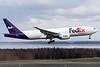 N862FD | Boeing 777-FS2 | FedEx Express