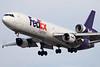 N642FE | McDonnell Douglas MD-11F | FedEx Express