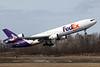 N613FE | McDonnell Douglas MD-11F | FedEx Express