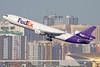 N525FE | McDonnell Douglas MD-11F | FedEx Express