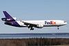N586FE | McDonnell Douglas MD-11F | FedEx Express