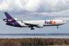 N628FE | McDonnell Douglas MD-11F | FedEx Express