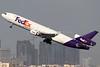 N602FE | McDonnell Douglas MD-11F | FedEx Express