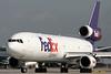 N580FE | McDonnell Douglas MD-11F | FedEx Express