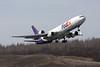 N621FE | McDonnell Douglas MD-11F | FedEx Express