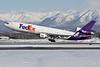 N620FE | McDonnell Douglas MD-11F | FedEx Express