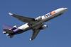 N590FE | McDonnell Douglas MD-11F | FedEx Express