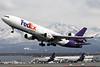 N577FE | McDonnell Douglas MD-11F | FedEx Express