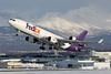 N612FE | McDonnell Douglas MD-11F | FedEx Express