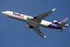 N597FE | McDonnell Douglas MD-11F | FedEx Express