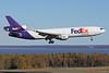 N601FE | McDonnell Douglas MD-11F | FedEx Express
