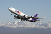 N618FE | McDonnell Douglas MD-11F | FedEx Express
