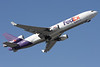 N595FE | McDonnell Douglas MD-11F | FedEx Express