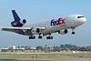 N631FE | McDonnell Douglas MD-11F | FedEx Express