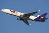 N623FE | McDonnell Douglas MD-11F | FedEx Express