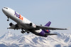 N594FE | McDonnell Douglas MD-11F | FedEx Express