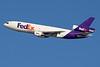 N357FE | McDonnell Douglas MD-10-10F | FedEx Express