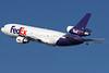 N394FE | McDonnell Douglas MD-10-10F | FedEx Express