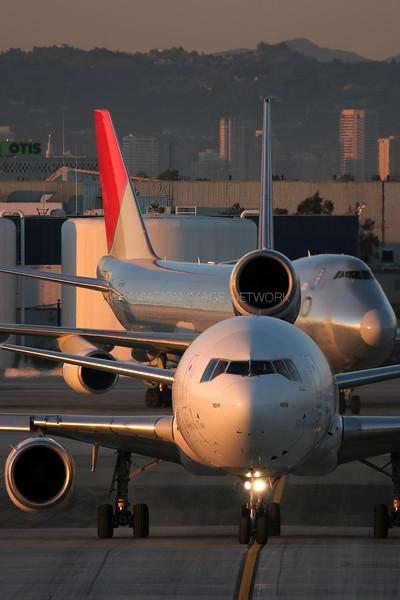 N***** | McDonnell Douglas DC-10-30F | FedEx Express