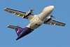 N911FX | ATR 42-300(F) | FedEx Feeder