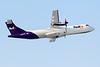 N821FX | ATR 72-212(F) | FedEx Feeder