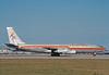 N700FW | Boeing 707-331C | Florida West Airlines
