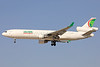 Z-GAA | McDonnell Douglas MD-11F | Global Africa Aviation