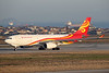 B-LNW | Airbus A330-243F | Hong Kong Airlines Cargo