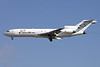 ZS-OBN | Boeing 727-232(A)(F) | Imperial Air Cargo