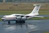 YL-LAJ | Ilyushin Il-76TD | Inversija