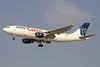 EP-ICE | Airbus A300B4-203F | Iran Air Cargo