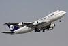 EP-ICD | Boeing 747-21AC/SCD | Iran Air Cargo