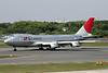 JA8180 | Boeing 747-246F/SCD | JAL Cargo