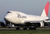 JA8902 | Boeing 747-446(BCF) | JAL Cargo
