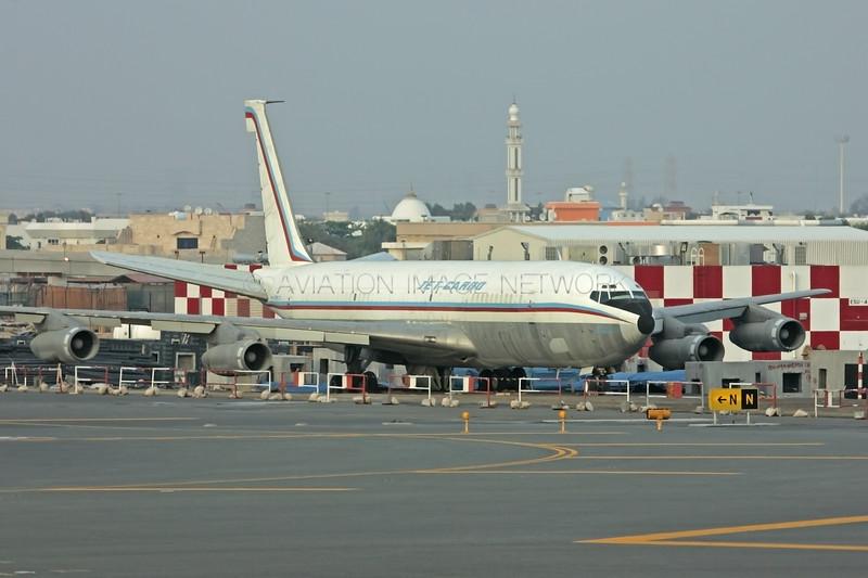 EL-ZGS | Boeing 707-309C | Jet Cargo