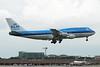 PH-BUH | Boeing 747-206B/SF/SUD | KLM Cargo