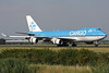PH-CKA | Boeing 747-406F/ER/SCD | KLM Cargo