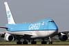 PH-CKC | Boeing 747-406F/ER/SCD | KLM Cargo