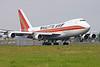 N702CK | Boeing 747-146 (SF) | Kalitta Air