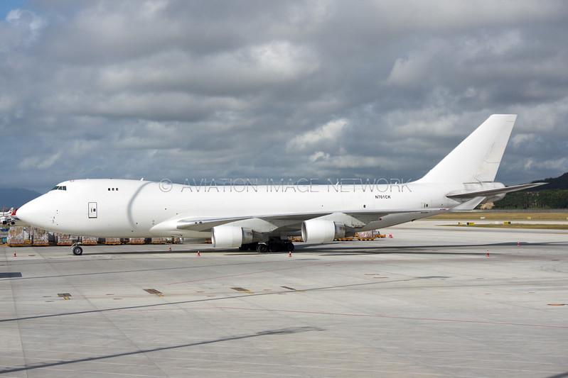 N701CK | Boeing 747-4B5F(SCD) | Kalitta Air