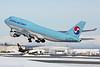 HL7608   Boeing 747-4B5(BCF)   Korean Air Cargo