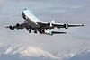 HL7449 | Boeing 747-4B5F/SCD | Korean Air Cargo