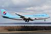 HL7403   Boeing 747-4B5F/SCD   Korean Air Cargo